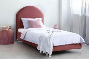 Set krevet TOSCANA + podnica + madrac MEMORY DREAM 90 x 200 cm