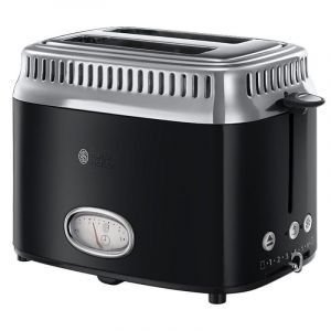 Toster RUSSELL HOBBS 21681-56 BLACK