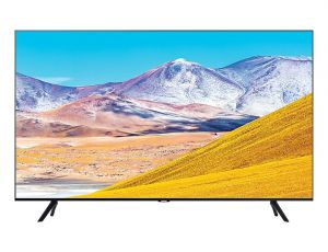 Ultra HD LED TV SAMSUNG UE55TU8072UXXH