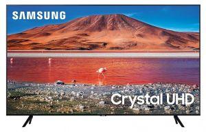 Ultra HD QLED TV SAMSUNG UE75TU7002KXXH