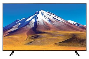UHD 4K LED TV SAMSUNG UE55TU7092UXXH