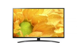 Ultra HD LED TV LG 43UM7450PLA, Smart