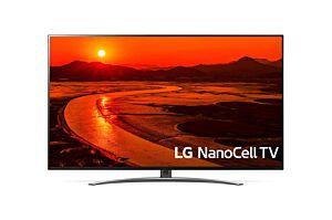 Ultra HD LED TV LG 65SM8600PLA, Smart, NanoCell
