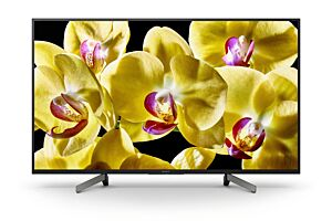 Ultra HD LED TV SONY KD43XG8096BAEP, Smart