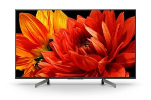 Ultra HD LED TV SONY KD43XG8396BAEP, Smart, Android