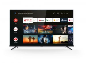 Ultra HD LED TV TCL 55EP660, Smart