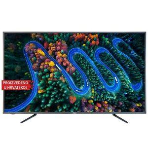 Ultra HD LED TV VIVAX 65UHD121T2S2M