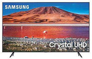 Ultra HD LED TV SAMSUNG UE50TU7172UXXH