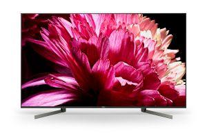 Ultra HD LED TV SONY KD85XG9505BAEP