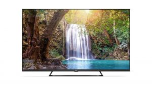 Ultra HD LED TV TCL 65EP680, Smart