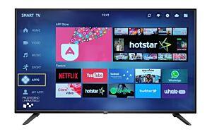 Ultra HD LED TV VIVAX 55UHD123T2S2SM