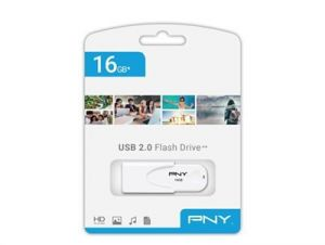 USB stick PNY ATTACHE 4 16 GB