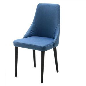 Blagovaonska stolica VALENCIA-S, plava