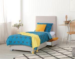 Set krevet VENEZIA + podnica + madrac MEMORY DREAM 90 x 200 cm