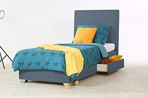 Set krevet VENEZIA + madrac BONEL PLUS