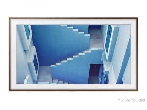 Okvir za FRAME TV VG-SCFT50BW/X, Smeđa