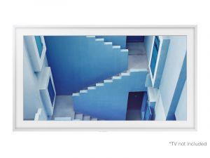 Okvir za FRAME TV VG-SCFT50WT/X, Bijela