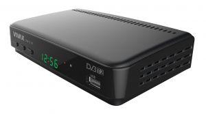 Digitalni prijemnik VIVAX IMAGO DVB-T2 181