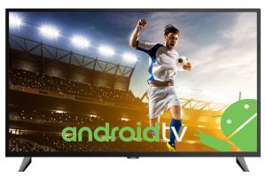 Full HD LED TV VIVAX 43S60T2S2SM