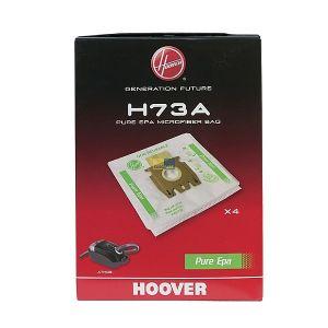 Vrećice za usisavač HOOVER H73A