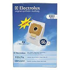 Vrećice za usisavač ELECTROLUX ES51