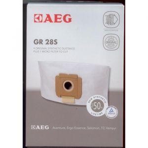 Vrečice za usisavač AEG GR28S