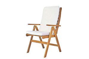 Vrtna stolica BELLEVUE