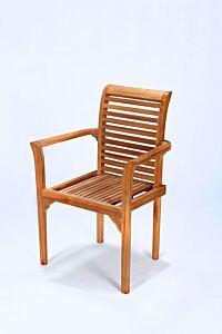 Vrtna stolica TEXAS