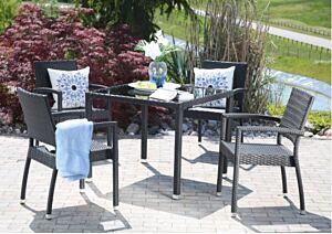 Vrtni stol EASY III