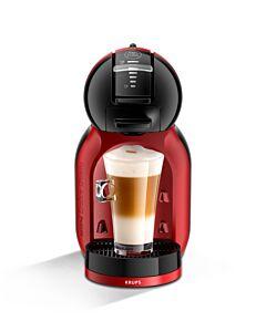 Aparat za kavu mene me KRUPS DG KP120H31 BL&SHER