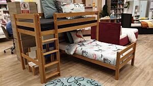 Dječji krevet na kat EMIL - Eksponat