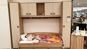 Dječja spavaća soba KIKI - Eksponat