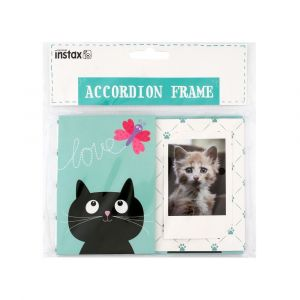 WPS INSTAX ACCORDION FRAME CAT