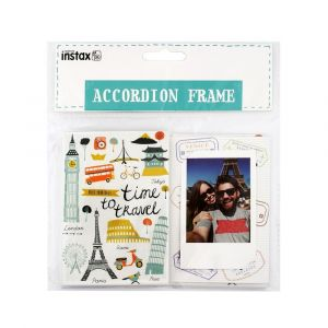 WPS INSTAX ACCORDION FRAME TRAVEL