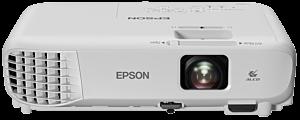 Pojektor EPSON EB-X06