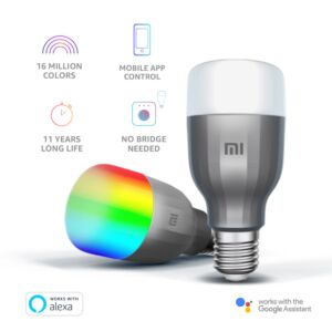 Pametna žarulja XIAOMI RGB MI LED smart bulb