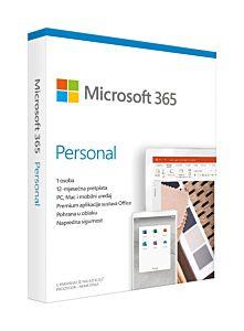 Microsoft 365 PERSONAL, English