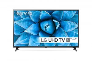 Ultra HD LED TV LG 55UM7050PLC