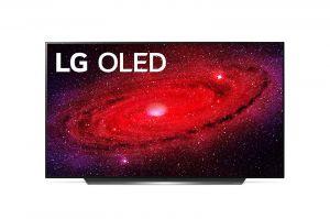 OLED TV LG 55CX3LA.AEU