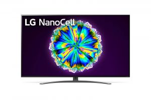 Ultra HD LED TV LG 55NANO863NA.AEU