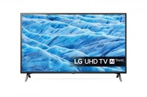 Ultra HD LED TV LG 50UM751C