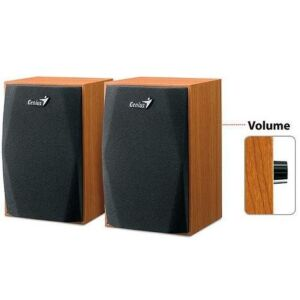 Zvučnici GENIUS SP-HF160W