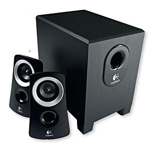 Zvučnici LOGITECH Z313
