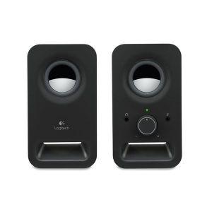Zvučnici LOGITECH Z150, crni
