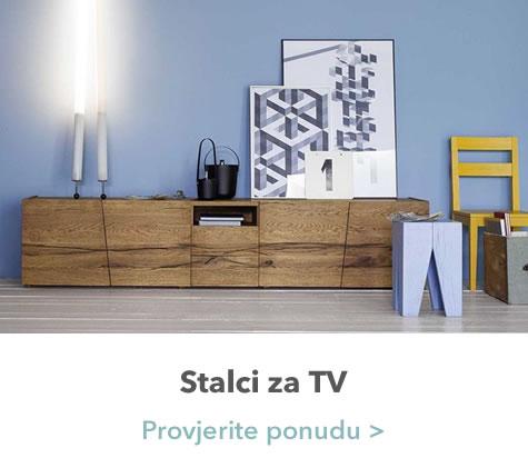 Stalci za TV