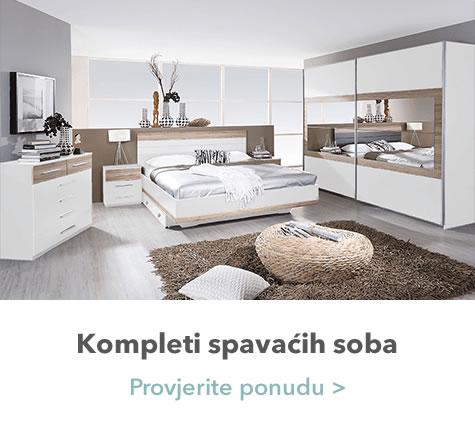 Kompleti spavaćih soba